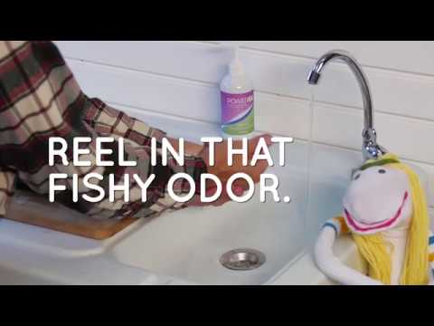 How To Remove Fish Smell from Hands | PowerOE