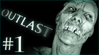 Outlast scary game gameplay is a horror game filled with creepy atmosphere. This outlast gameplay series is a let