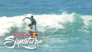 Red Bull Signature Series - US Open of Surfing 2012 FULL TV EPISODE 15