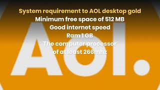 How to download AOL desktop gold for mac