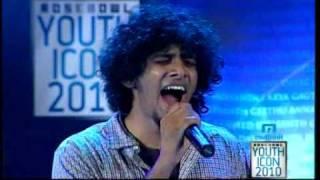 Suchith Singing Pularumo Rithu Unplugged