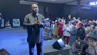 Pastor Ncanda   Elshadai You Are Everything to me  