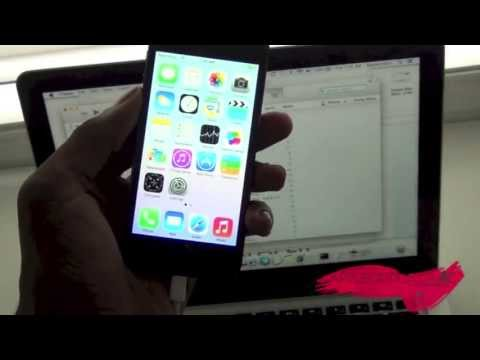 How To Install iOS7 Beta 1 For Free Without UDID And Developer Account On iPad 4, iPhone 5, iPod 5G