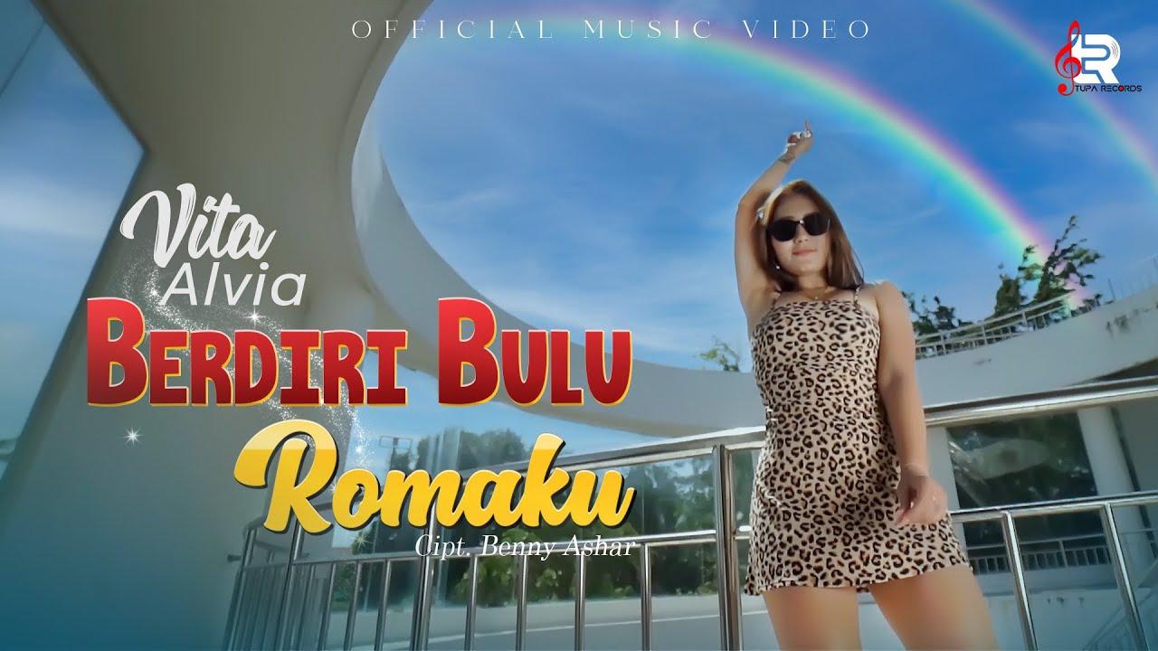 """Vita Alvia - Berdiri Bulu Romaku | DJ Remix terbaru 2020 """