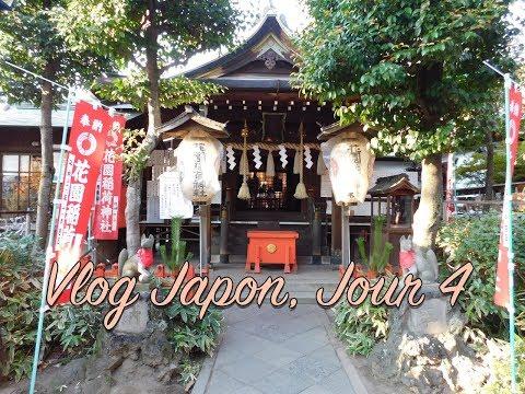 Vlog Japon: Jour 4, Zoo et Tokyo Skytree