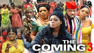 THE COMING SEASON 4{NEW HIT MOVIE} -DESTINY ETIKO|EVE ESIN|JERRY WILLIAMS|2020 Latest Nigerian Movie