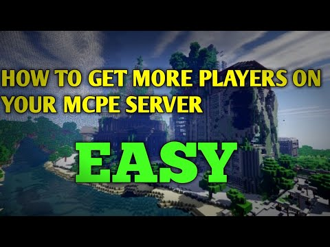 HOW TO GET YOUR MINECRAFT SERVER POPULAR (FAST)