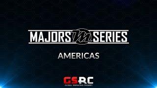 Majors Series Americas Region Round 13 Mount Panorama Circuit