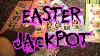 DUMPSTER DIVING JACKPOT AFTER EASTER