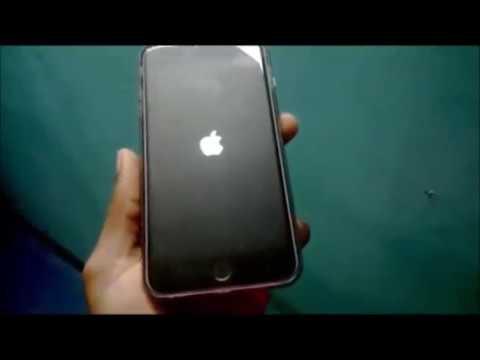 Iphone 6 Black Screen Fix - 100% Solved