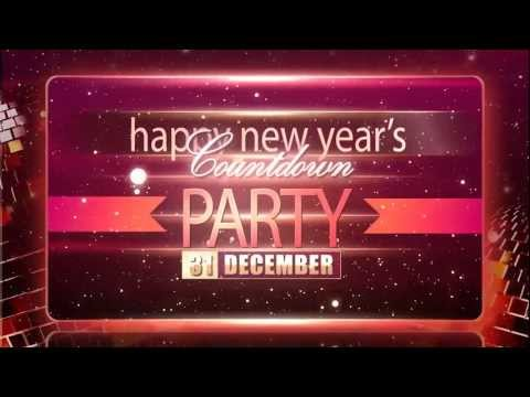 MYBAR New Year's Eve COUNTDOWN PARTY
