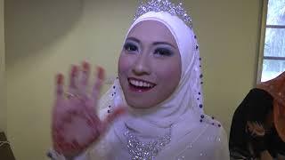Majlis Perkahwinan : Amirul & Norlaili