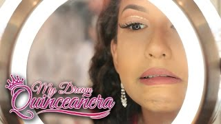 My Dream Quinceañera - Mia Ep 4 - Doing Your Own Quince Makeup