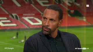 Rio: I back Burnley to beat Arsenal next week   Premier League Tonight