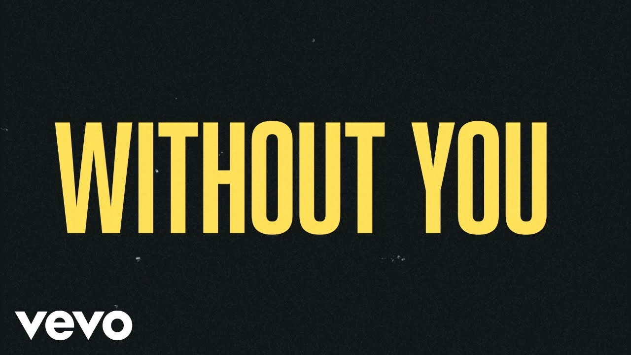 Luke Combs - Without You (feat. Amanda Shires)