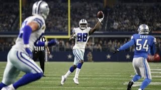 Most Creative Plays of the 2016-2017 NFL Season