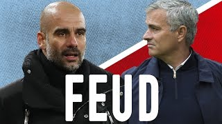 The REAL Reason Mourinho Hates Pep