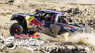 Red Bull Signature Series - The Mint 400 FULL TV EPISODE