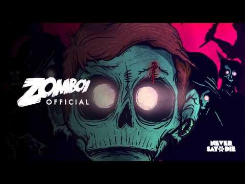 Zomboy - Vancouver Beatdown