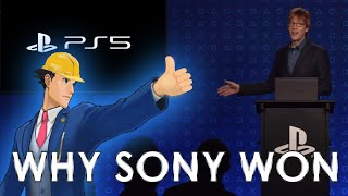 Engineering Student Over-Simplifies Reveal and Proves Why PS5 is GOOD