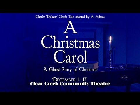 Charles Dickens' A Christmas Carol: Teaser Trailer