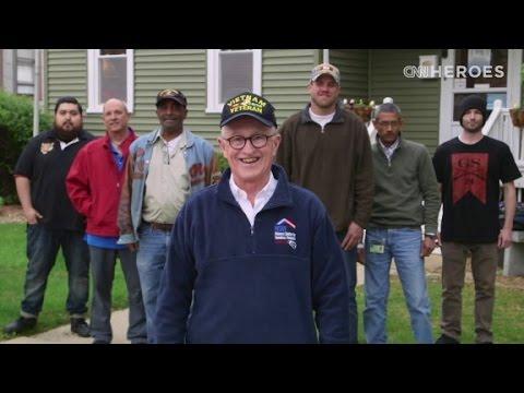 CNN Heroes: Veterans helping veterans