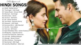 #FILHALL   Akshay Kumar 🎶 Romantic Hindi Songs December 2019 🎶 Bollywood Audio Jukebox