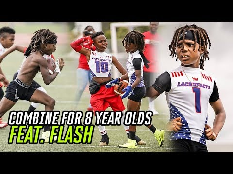 Xxx Mp4 This 8 Year Old Football Combine Was INSANE Flash Balls Out Amp Female Lineman DOMINATES The Boys 3gp Sex