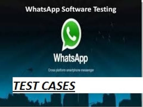 HOW TO WRITE TEST CASES FOR WHATSAPP? How to write TEST CASES ON ADD TO CONTACT FEATURE IN WHATSAPP