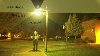 Light Pollution: The Solution Is Easy!