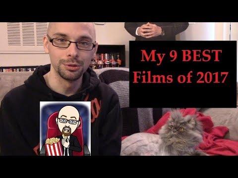 My 9 BEST Films of 2017