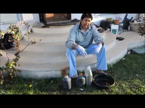 How to Dispose Engine Oil | Motor Oil | Car Oil in proper way & Keep City Clean