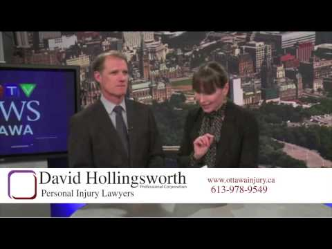 Ottawa Personal Injury Lawyer discusses Ontario laws surrounding texting and driving.