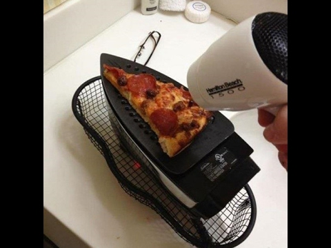 How to warm food without a microwave