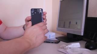 Смартфон Lenovo Vibe K5 Plus (A6020) Gray PA2R0080RU