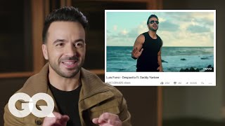 """Luis Fonsi: """"Despacito"""" Explained 