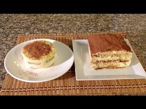Tiramisu Recipe-How To Make Tiramisu Cupcakes-Italian Cream Cheese-Cheesecake Cupcakes