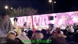 Owais Qadri In Noor Ka Samaa 29 March 2014 Part 1