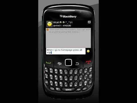 how to make your blackberry faster !!