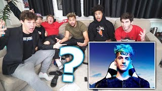 Guess That YOUTUBER CHALLENGE