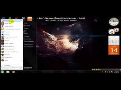 [TUTS PRO] How to Capture Screenshot in Windows 7 2014 (No Software Download)