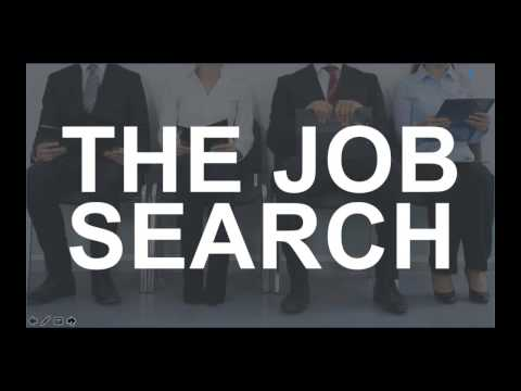 Job Search Success: Staying Focused & Motivated