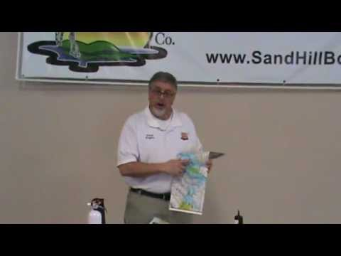 Boating requirements presented by SandHill Boat Company in Dayton TN