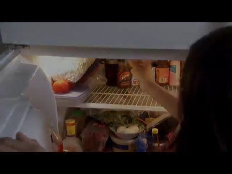 The Best Way to Clean Your Fridge | Kim's Rude Awakenings