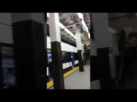 Take a Trip on the Newark Light Rail