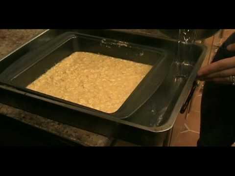 Corn Cake Recipe / How to Make Corn Cake - Laura Vitale