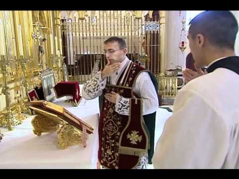 Principles of Movement and Gesture in the Liturgy