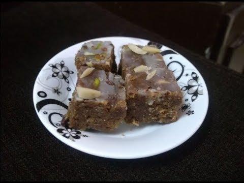 અડદિયા પાક બનાવવાની સૌથી સરળ રીત  adadiya pak recipe step by step   Winter special gujarati recipe