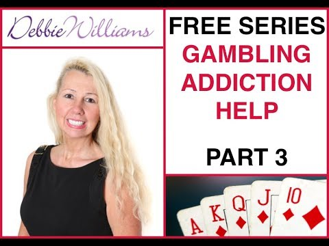 Gambling Addiction Help - Part 3 - FREE Help For A Gambling Addiction