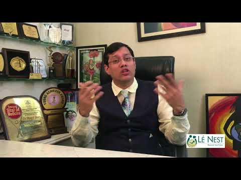 Post Delivery Perineal Care (Eng) | By Dr. Mukesh Gupta